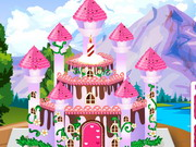 Play Princess Castle Cake 3
