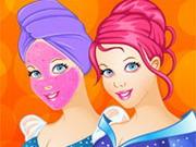 Play Princess Cinderella Royal Makeover