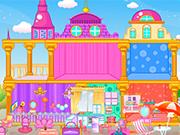 プリンセスドールハウス2