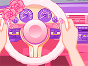 Play Princess Driver Quiz