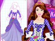 プリンセスファッションデザイナー