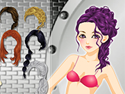 Play Princess Hair Makeover