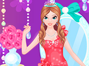 Play Princess Jewelries Design