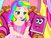 Play Princess Juliet Carnival Escape