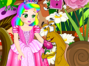 Play Princess Juliet Hardest Escape Wonderland