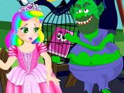 プリンセスジュリエット救助Koobs