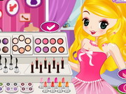 Play Princess Makeover