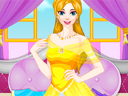 Play Princess Room Makeover