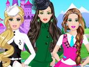 Play Princess School Dress Code
