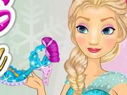 Play Princess Shoe Repair