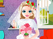 Play Princess Wedding Salon