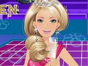 Play Prom Queen Barbie