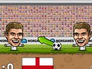 パペットサッカー2014