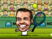Play Puppet Tennis