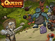 Play Queen's Quests