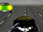 Play Race Against the Traffic