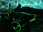 Play Racing Neon City