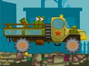 Play Ragdoll Truck