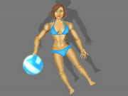 Play Ragdoll Volleyball