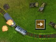 戦争のレール