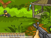 Play Rambo Action 3d