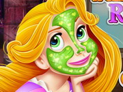 Play Rapunzel's Royal Spa
