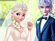 Rapunzel Wedding Dress Designer