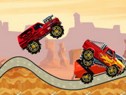 Play Real Monster Truck