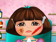 Play Real Surgery Dora