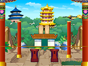 Play Rebuild The Temple II