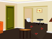Play Red Balls Room Escape