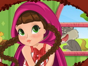 Play Red Riding Hood Adventures