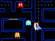 Play Regular Show Pac-Man