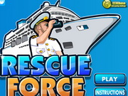 Play Rescue Force