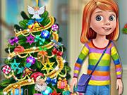 ライリー・アンダーソンクリスマスの装飾