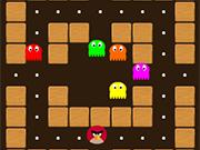 Play Rio-Man: Angry Birds