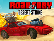 Play Road of Fury Desert Strike