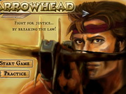 Play Robin Hood: Arrowhead