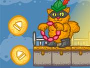 Play Robin Cat