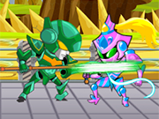 Play Robo Duel Fight 3