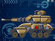 Play Robot Tank
