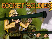 Play Rocket Soldiers