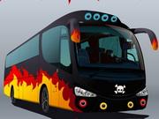 Play Rockstar Tour Bus