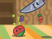 Play Rolling Tomato