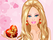 Play Romantic Barbie