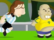 Play Run Ronaldo Run