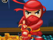 Play Running Ninjago