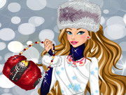 Play Russian Winter Fashion