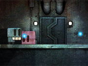 Play Rusty Robot