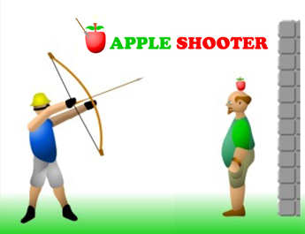 Play Apple Shooter 2